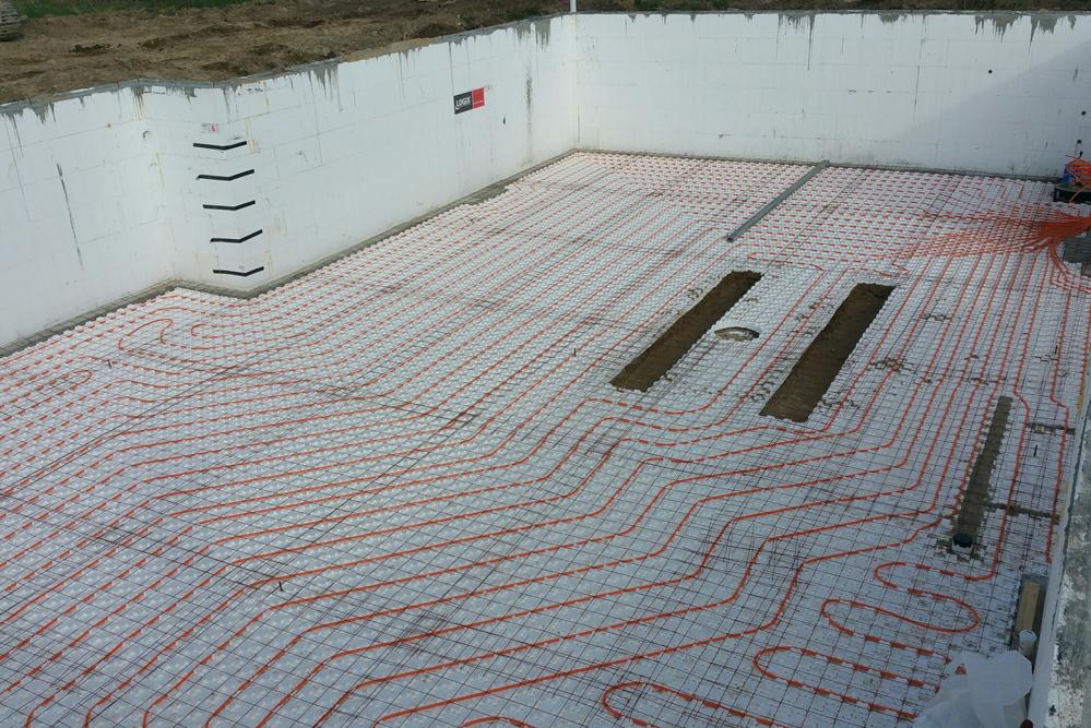What Makes Heat Sheet Under Floor Radiant Panels Better Heat Sheet