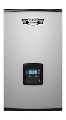 High Efficiency Combi Boiler